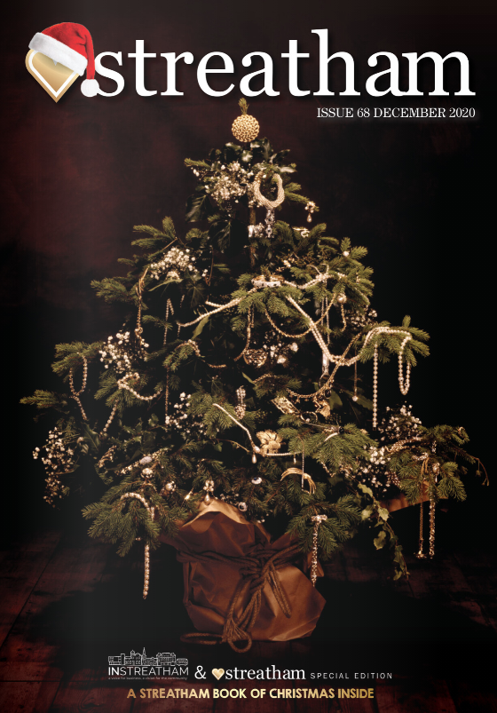 Click to view the Streatham Book of Christmas_Instreatham